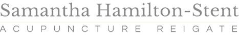 Samantha Hamilton Stent Logo